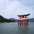 厳島神社より